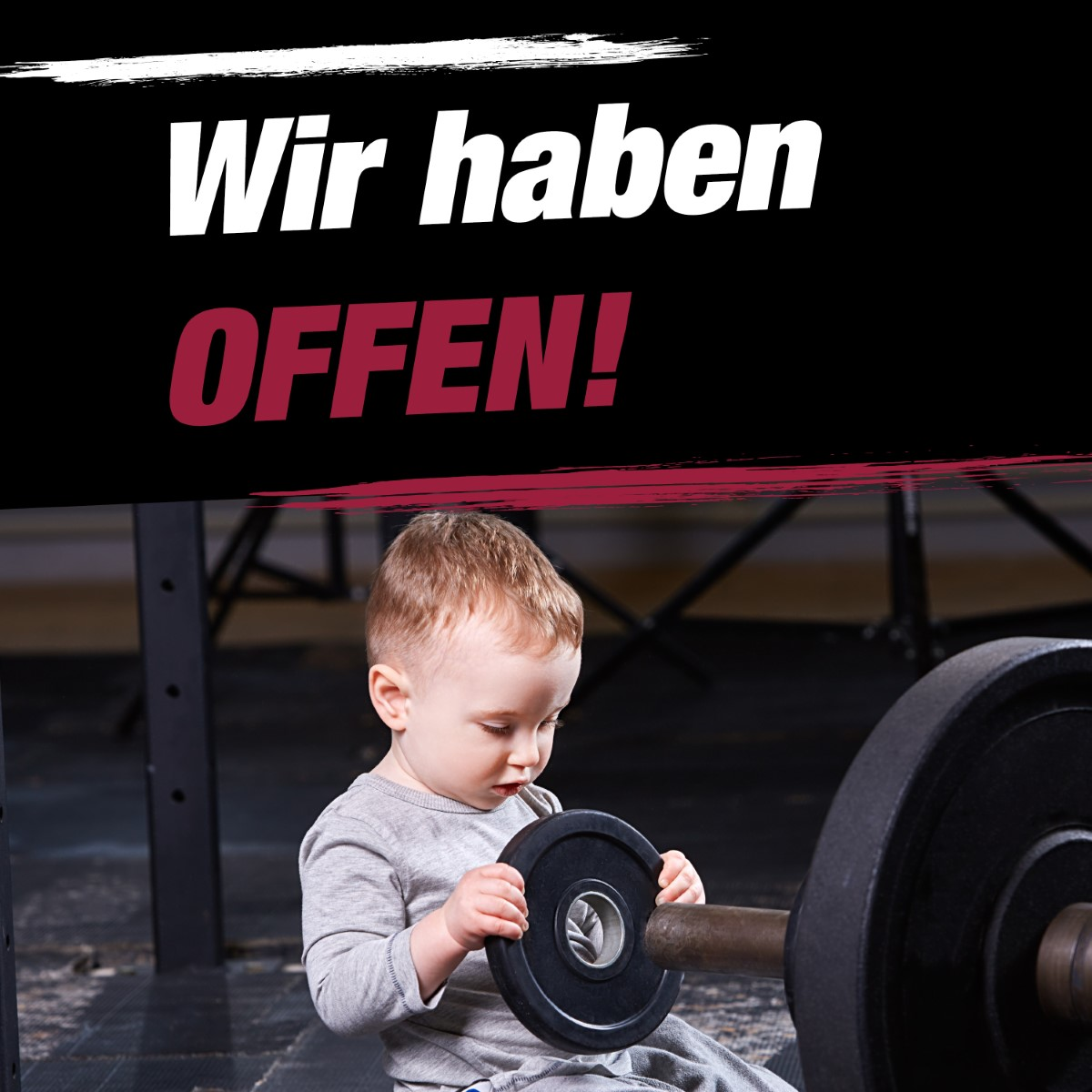 "Make Fit´s Angebot bei Bleib lokal: ""12 Monats Abo"""